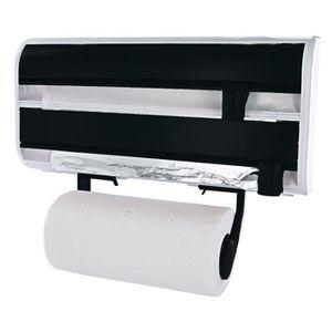 devidoir 3 rouleaux achat vente devidoir 3 rouleaux pas cher cdiscount. Black Bedroom Furniture Sets. Home Design Ideas