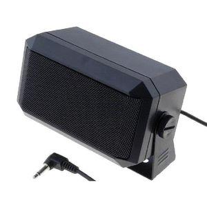 RADIO CB Haut-parleur pour CB 3p
