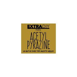 5eb980db619f LIQUIDE Acetyl Pyrazine Additifs Extradiy Extrapure 10ml 1