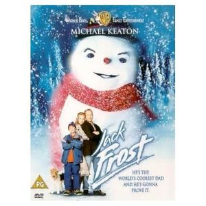 DVD FILM Jack Frost [Import anglais]