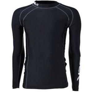 T-SHIRT THERMIQUE BLK  Top Sous-vêtement technique Baselayer - Homme