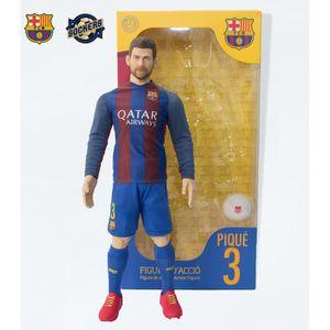 FIGURINE - PERSONNAGE Piqué figurine Barcelona