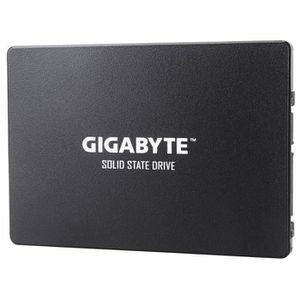 DISQUE DUR SSD Gigabyte SSD 240GB, 240 Go, 2.5