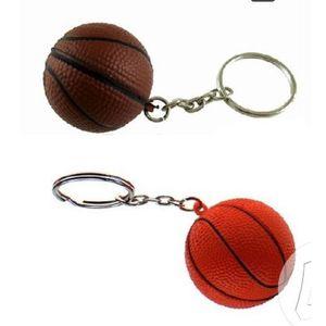 PORTE-CLÉS Porte-clés ballon de basket soft