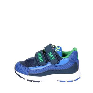 Falcotto Sneakers Fille Bleu, 23