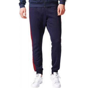 cheaper 91ea7 051b8 SURVÊTEMENT Adidas - Adidas Sst Cuffed Tp Homme Pantalon Joggi