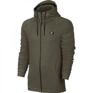 835858 Vente Modern Achat Sweat À 222 Vert Capuche Nike xfnIq6w1a
