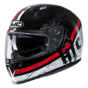 CASQUE MOTO SCOOTER Protections Casques Hjc Fg-st Labi