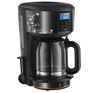 Cafeti re filtre russell hobbs achat vente pas cher - Cafetiere isotherme programmable pas cher ...