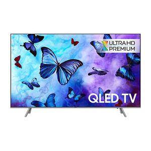 Téléviseur LED Samsung QE75Q6FN, 190,5 cm (75
