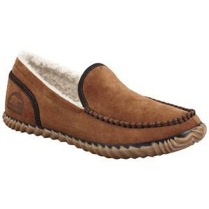 CHAUSSON - PANTOUFLE Chaussures homme Chaussures après-ski Sorel Sorel