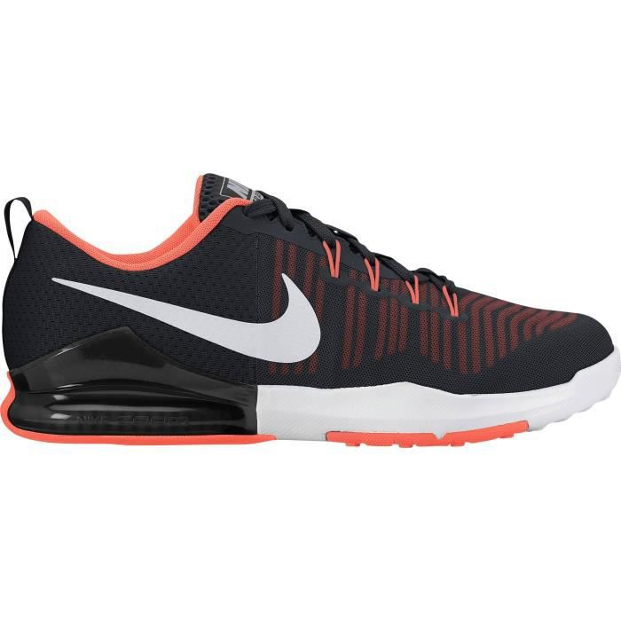 NIKE Baskets Zoom Tr Action - Homme - Noir