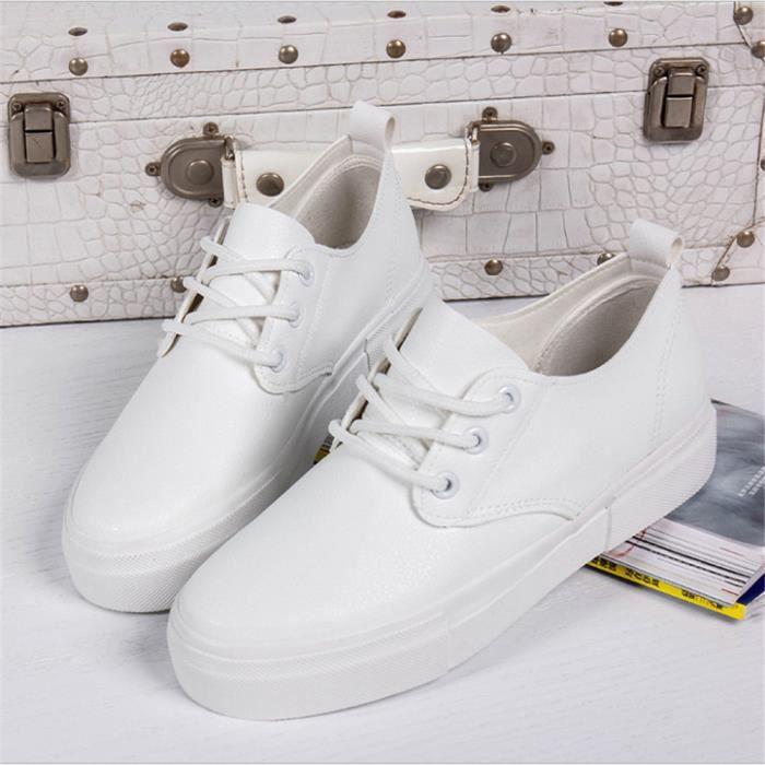 wholesale online new product cheap sale Sneakers Femme Confortable Respirant Chaussures Qualité Supérieure De  Marque De Luxe Sneaker 2017 Cuir Plus Taille 35-40