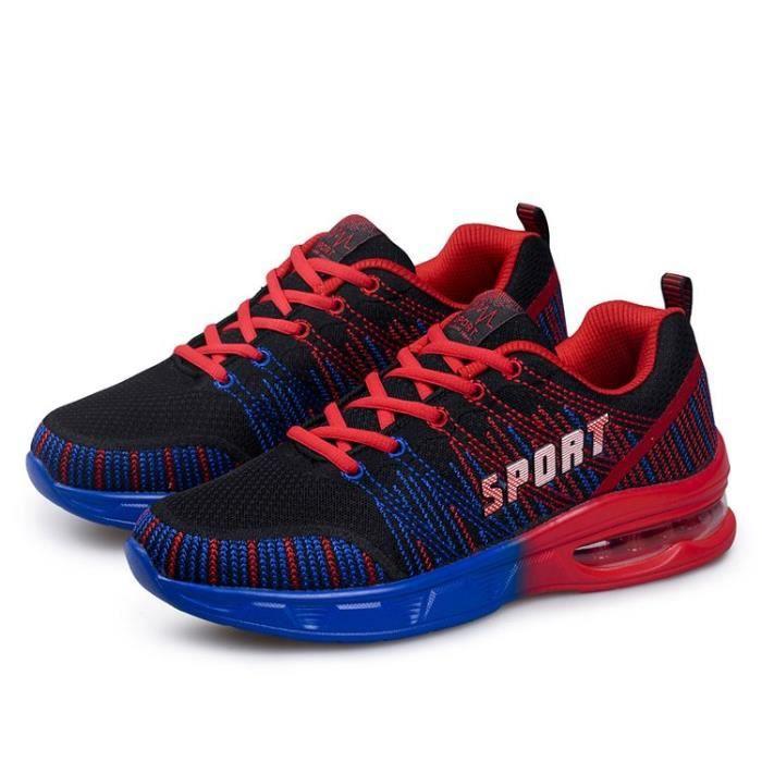 897d6bf3903 Baskets Femme Chaussures Homme Chaussures de sport 2018 Nouveau ...
