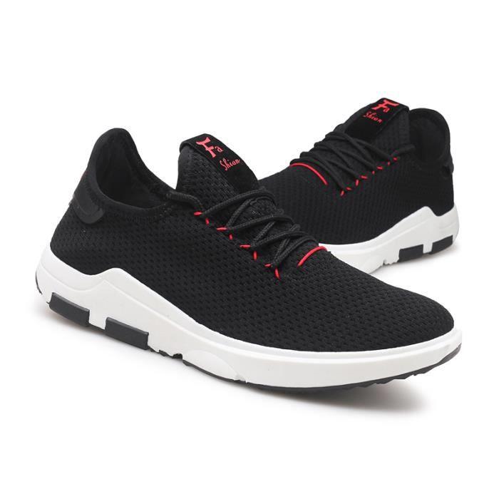 Baskets Homme Chaussures Plus De Cachemire Chaussure décontractées Haut qualité Beau Nouvelle arrivee Poids LéGer 39-44 fnm5nRhi