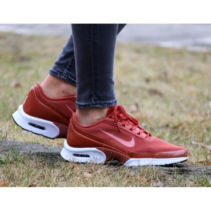 big sale f7248 44011 BASKET Baskets Nike Air Max Jewell Rouge Bordeaux. 896194