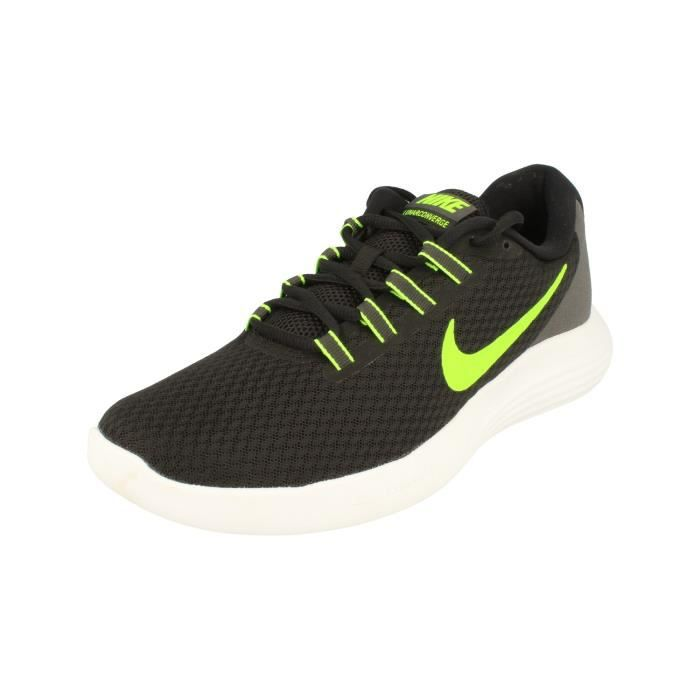 pretty nice db626 49d87 Nike Lunarconverge Hommes Running Trainers 852462 Sneakers Chaussures 6