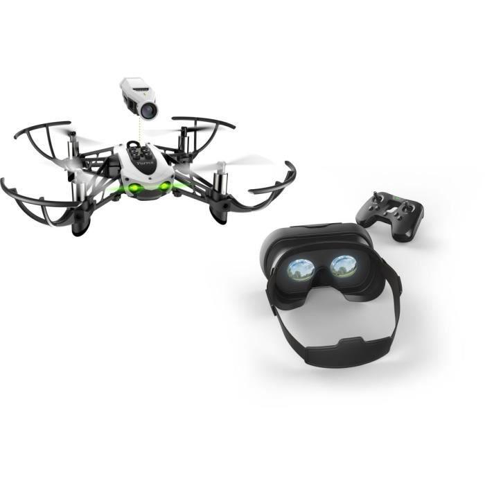 Drones PARROT Mambo + FPV
