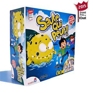 Jeux de societe piege achat vente jeux et jouets pas chers for Jeu societe dujardin