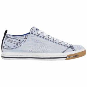 354bd1ca11b65 ... BASKET Chaussures Homme Baskets Diesel Exposure Low L ...