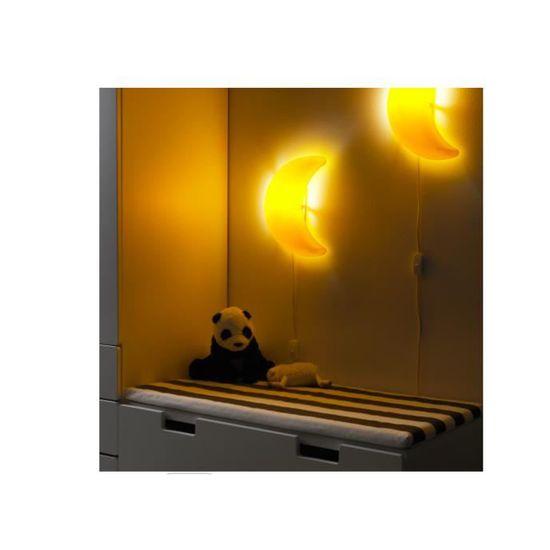 Ikea Applique Lune Pour Chambre Des Enfants Achat Vente Ikea
