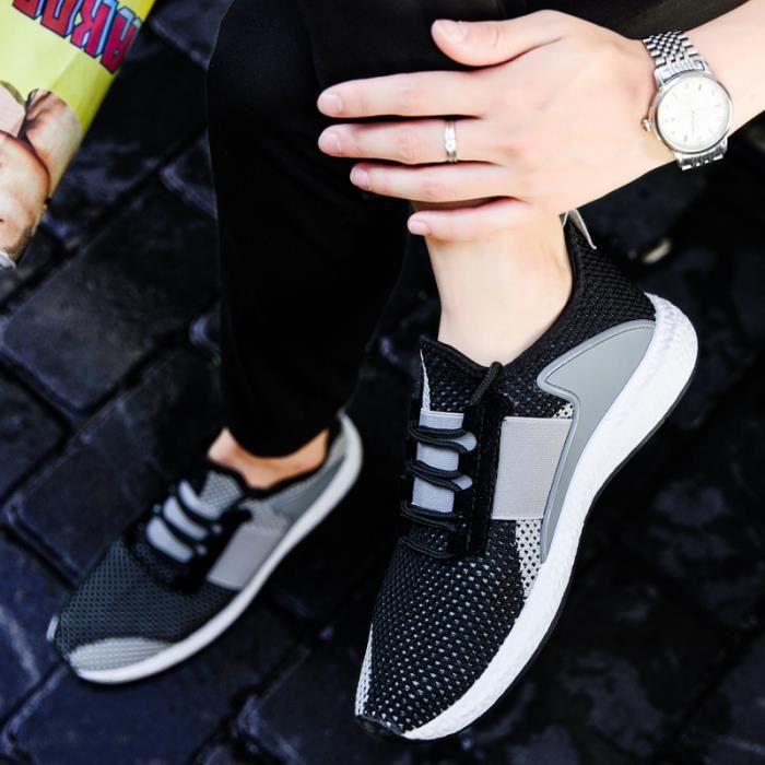 Chaussures de de pour Chaussures hommes respirant course sport rqrwBXnS