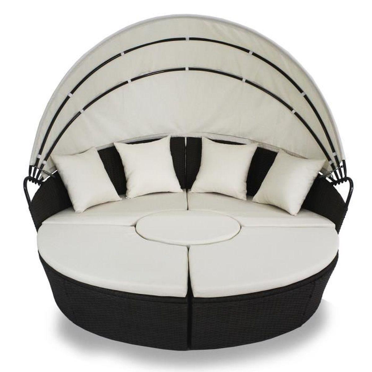 Canape lit de jardin - Achat / Vente Canape lit de jardin pas cher ...