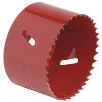ACCESSOIRE MACHINE Scie trépan HSS bi-métal SCID - Diamètre 83 mm