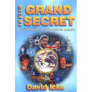 LIVRE PARANORMAL Le plus grand secret. Le livre qui transformera le