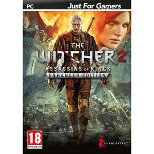 JEU PC The Witcher 2