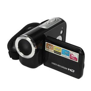CAMÉSCOPE NUMÉRIQUE Caméscope vidéo de zoom de 1,5 pouce TFT 16MP 8X D