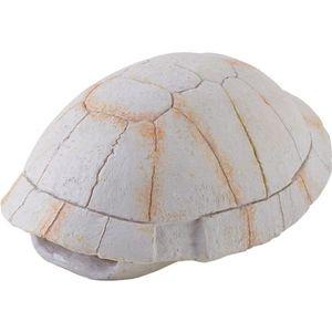 DÉCO ARTIFICIELLE EXO-TERRA Carapace de tortue - Petit - Pour reptil