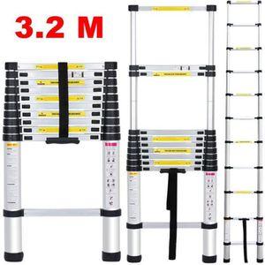 ECHELLE Finether 3.2M Portable Multifonctions Échelle Simp