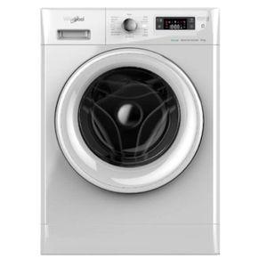 LAVE-LINGE Indesit Innex BWD 71452 W FR - Machine à laver - p