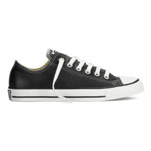 Converse Chuck Taylor Low Top Sneaker Black N6A16 Taille-37 CWHfb3S
