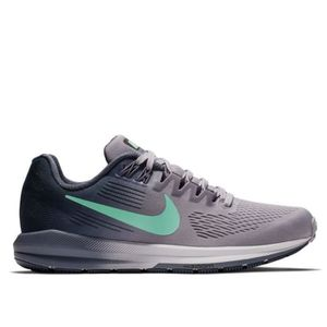 b43a746ad16 Chaussures Nike W Air Zoom Structure 21 - Prix pas cher - Cdiscount