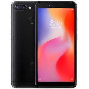 SMARTPHONE Xiaomi Redmi 6 Global Noir 64Go
