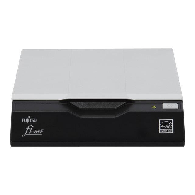 FUJITSU Scanner Fi-65F - à plat - Couleur - USB 2.0 - A6