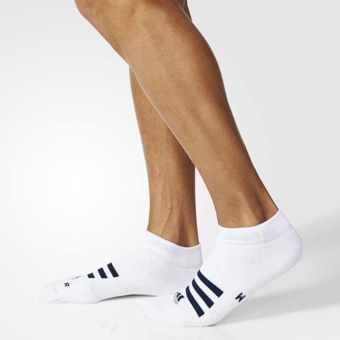 ADIDAS Chaussettes Blanche