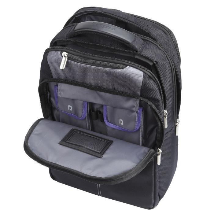 TARGUS Sac à Dos pour ordinateur portable Transit 13 - 14.1\