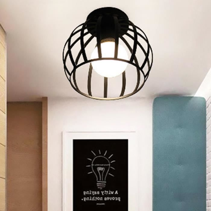 F6yybgivm7 Pas Cher Achat Noir Vente Metal Lampe Industriel Y76gbfyv
