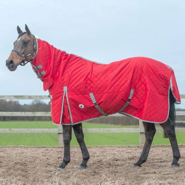 Derby House Elite Lightweight Combo Stable Rug