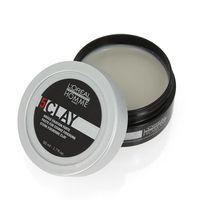 MASQUE SOIN CAPILLAIRE L'Oréal Professionnel Argile de coiffage Clay Pot