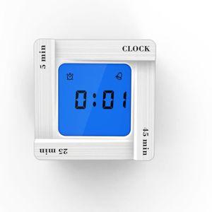 HORLOGE - PENDULE Mode scientifique temps de gestion de calendrier t