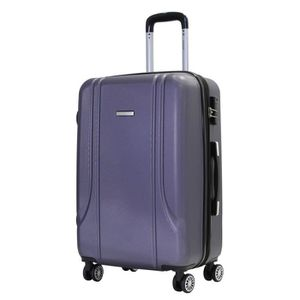 """VALISE - BAGAGE Valise Taille Moyenne 65 cm - Alistair """"Smart"""" - A"""