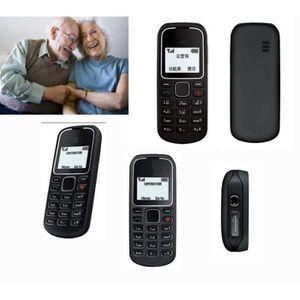 Téléphone portable Téléphone Portable Senior Débloqué