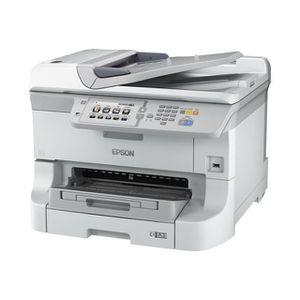 IMPRIMANTE Imprimante EPSON WorkForce Pro WF-8590DWF - 4-en-1