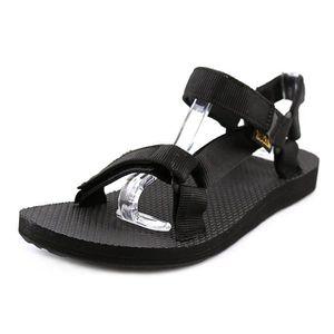 SANDALE - NU-PIEDS Teva Original Universal Toile Sandale de Sport