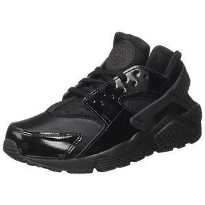 brand new ab60a bf81c CHAUSSURES DE FOOTBALL Nike femmes air huarache courir des chaussures de