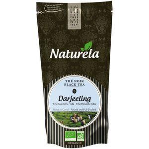 THÉ Naturela Thé Noir Darjeeling Fine Cueillette d'Eté